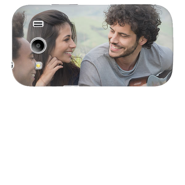 Samsung Galaxy Ace 4 hoesje ontwerpen