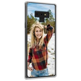 Samsung Galaxy Note 9 - Personalised Hard Case