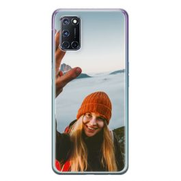 Personalised Oppo A72 Phone Case