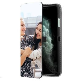 iPhone 11 Pro personalised phone case - Wallet case