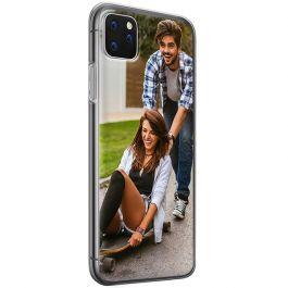 iPhone 11 Pro Max - Coque Rigide Personnalisée
