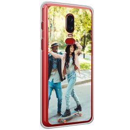 OnePlus 6 - Coque Rigide Personnalisée