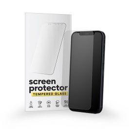 Protection d'écran - Verre Trempé - iPhone Xr