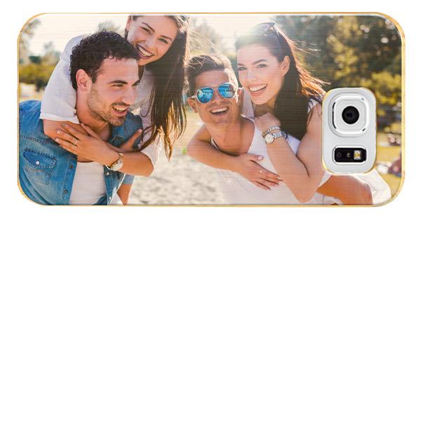 Galaxy S7 wooden case