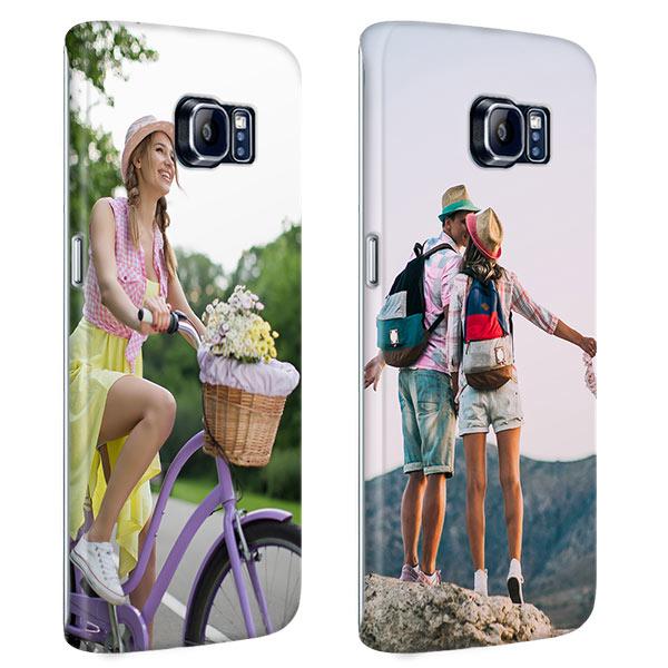 Galaxy S6 Edge PLUS met foto