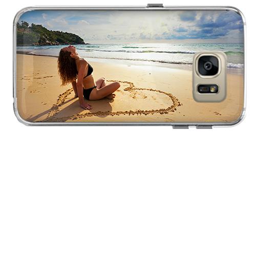 Galaxy S7 Edge hardcase maken