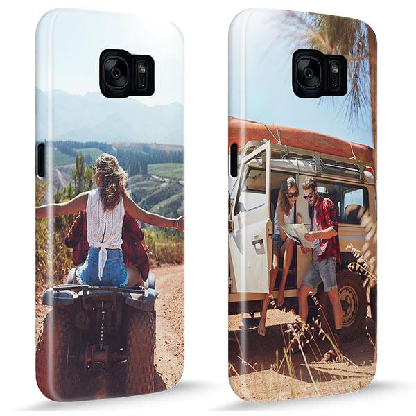 Samsung Galaxy S7 hoesje met foto