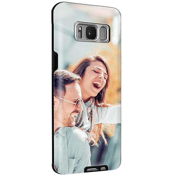 Samsung Galaxy S8 hoesje met foto