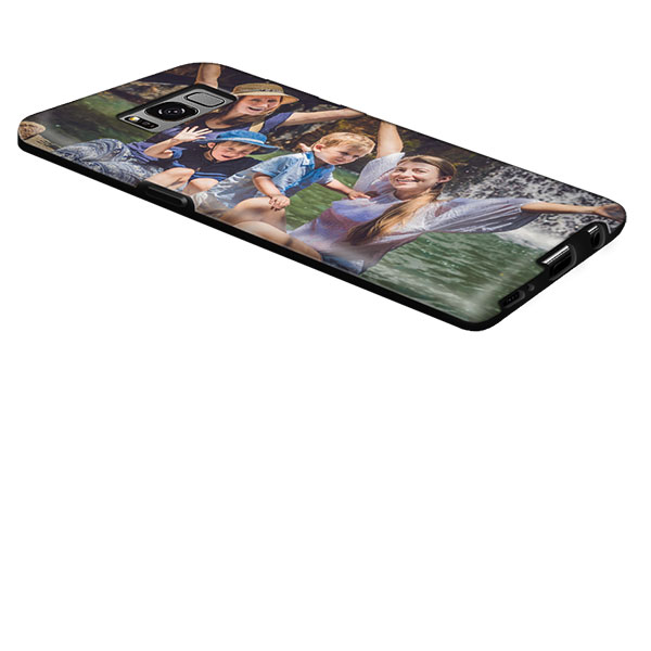 Samsung Galaxy S8 hoesje maken