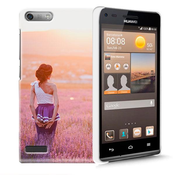 Coque personnalisée Huawei Ascend G6