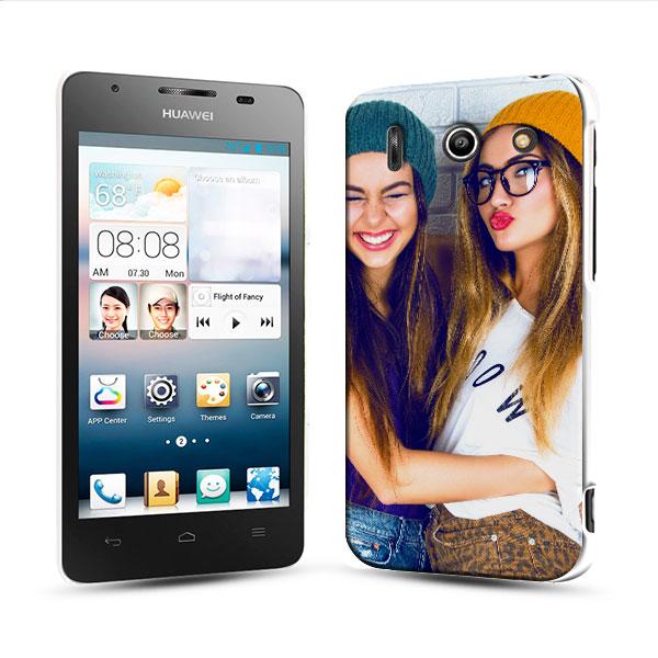 coque personnalisée Huawei G510