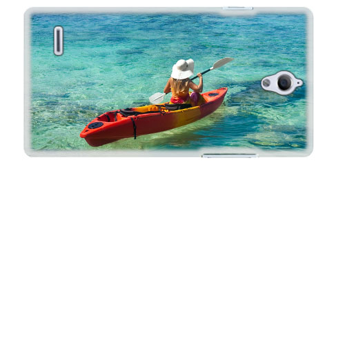 Coque Huawei Ascend G700
