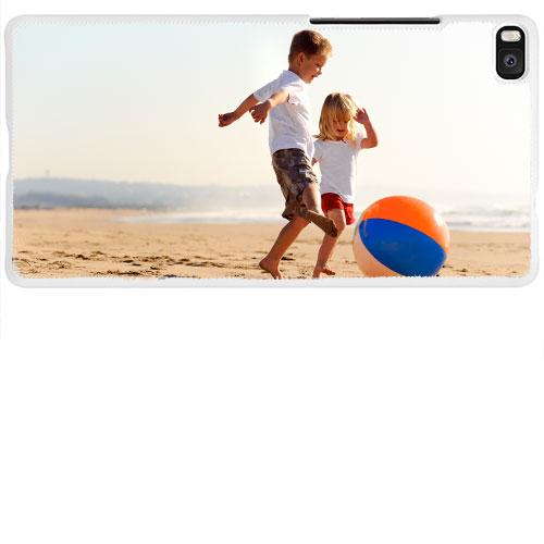 Huawei Ascend P8 Hardcase hoesje maken