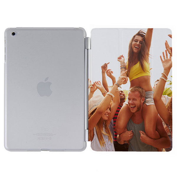 Smart Cover ou Smart Case iPad mini 4