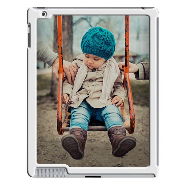 iPad 2/3/4 hoes ontwerpen