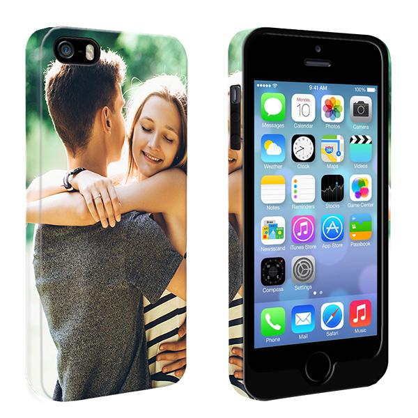 Coque personnalisée iPhone 4 et 4S, coque renforcée