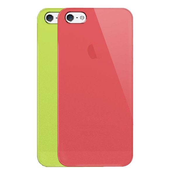 iPhone SE ultralight hoesje met foto