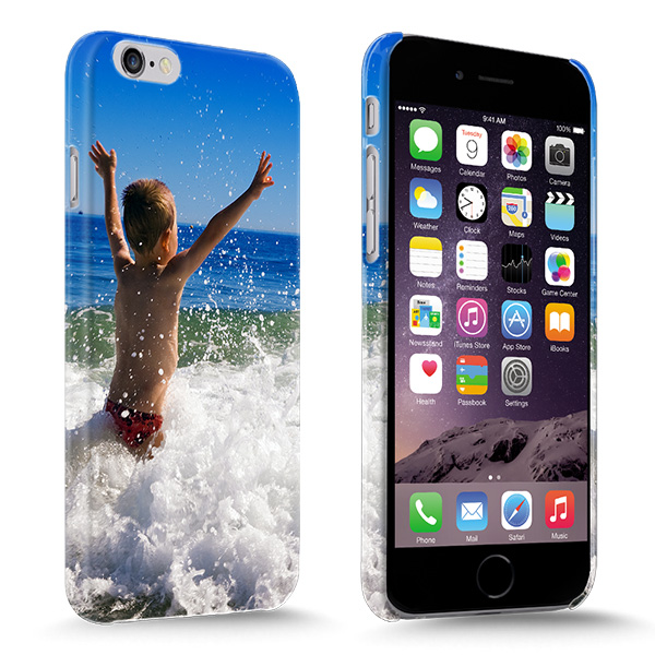 iPhone 6(S) hardcase met foto