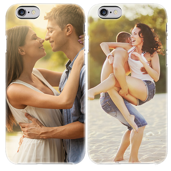 iPhone 6S PLUS hardcase met foto