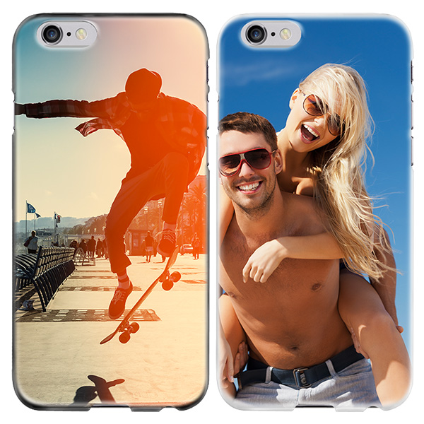 iPhone 6S plus of 6 plus hardcase hoesje ontwerpen