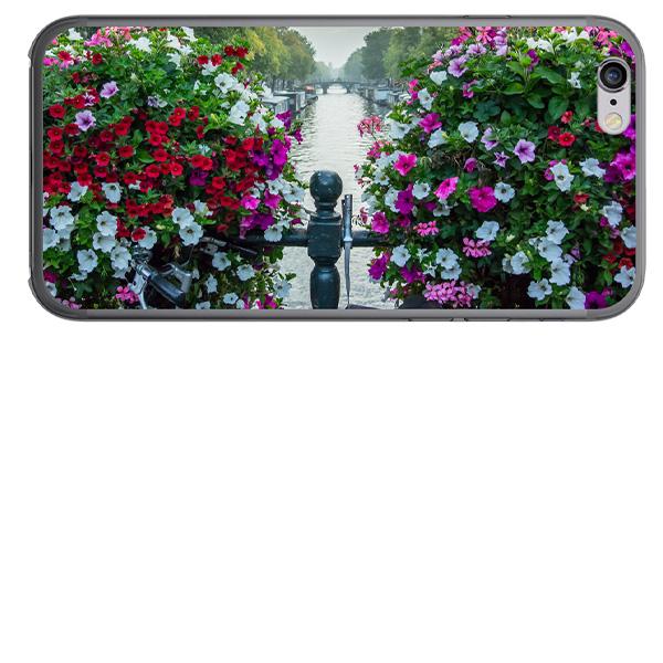 iPhone 6(S) plus ultralight hoesje met foto