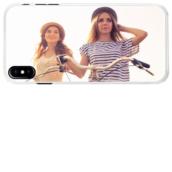 iPhone 8 softcase met foto