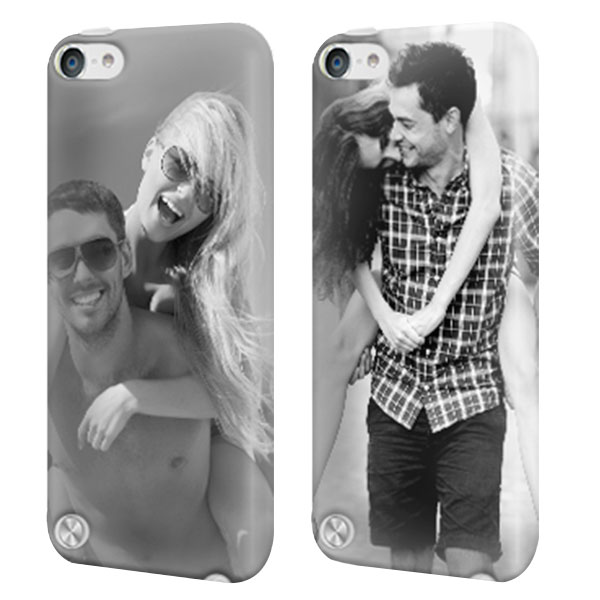 Apple coque personnalisée iPod touch 5