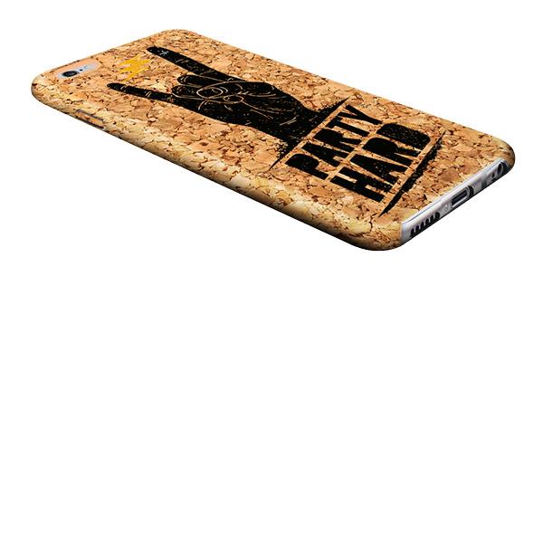 coque liège iPhone 6