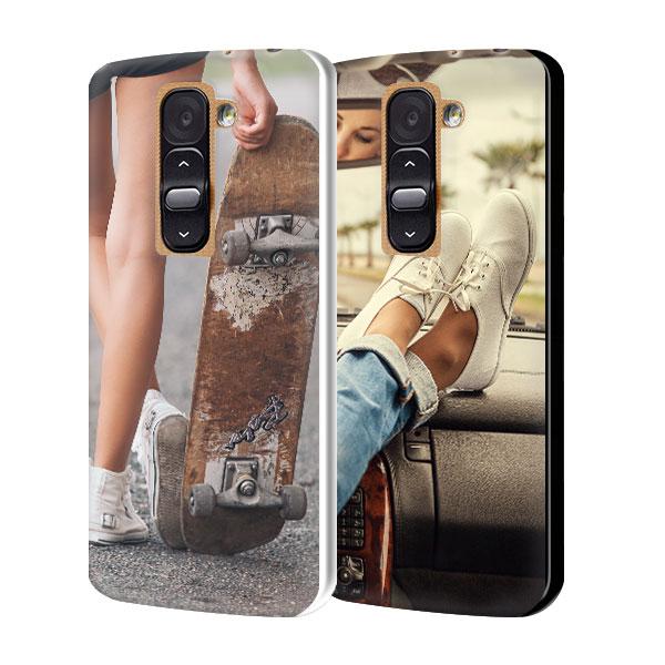 LG G2 Mini Hardcase hoesje maken