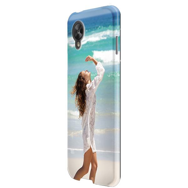 LG Nexus 5 hoesje ontwerpen