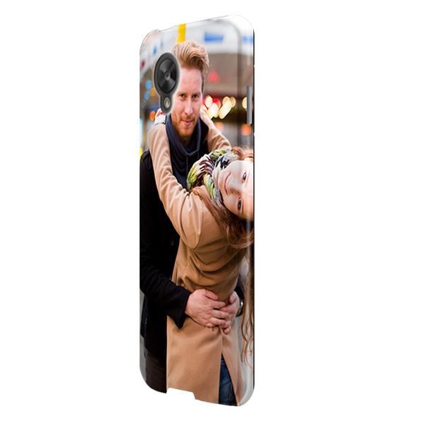 Nexus 5 hoesje met foto