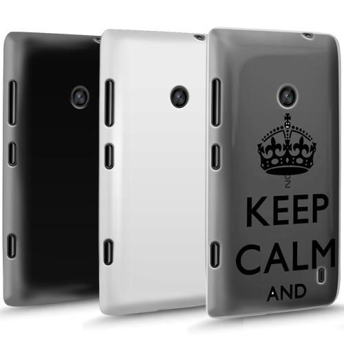 Lumia 520 hoesje met foto