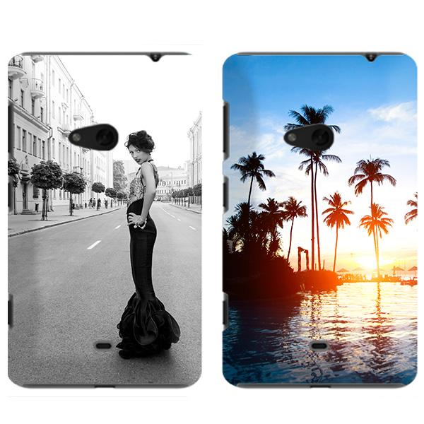 Coque personnalisée Nokia Lumia 625
