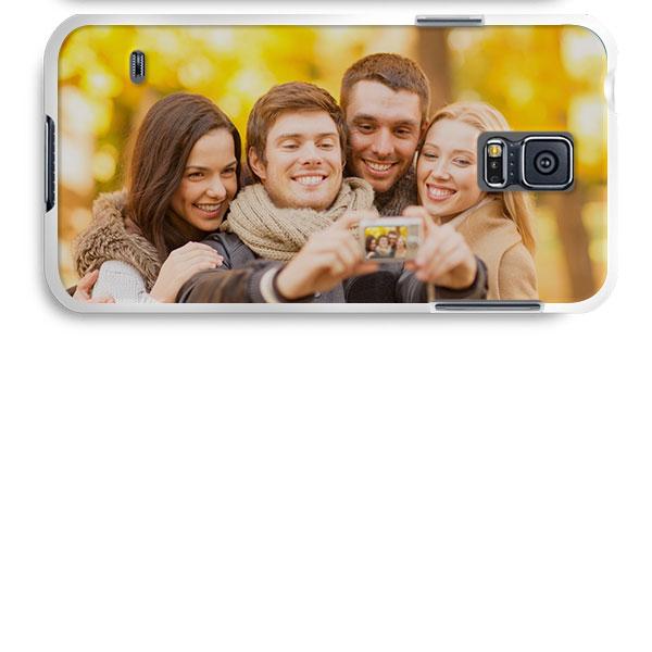 Samsung Galaxy S5 Mini Hardcase gsm hoesje maken