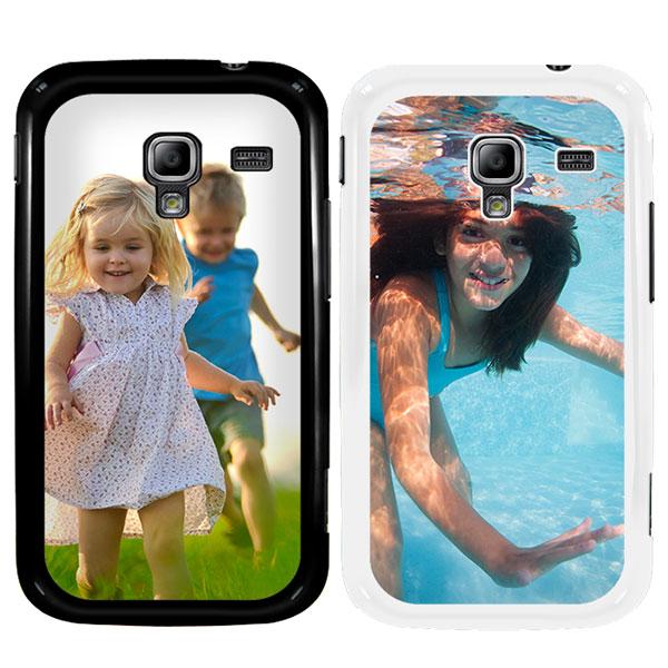 Samsung Galaxy Ace 2 Hard case hoesje maken