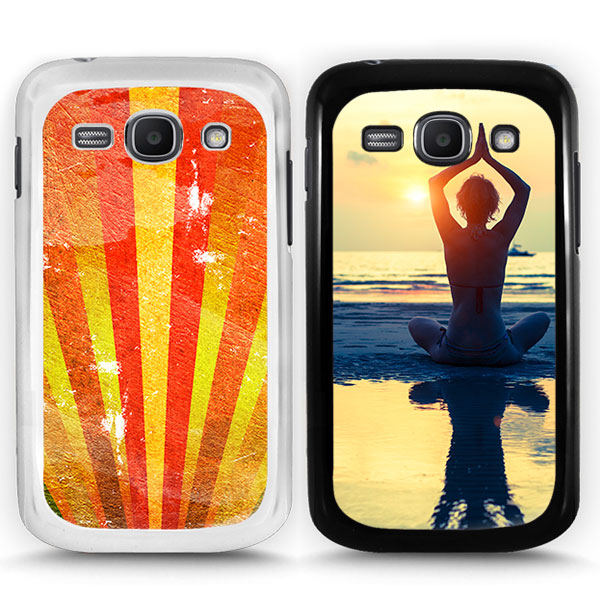 Coque personalisée Samsung Galaxy Ace 3 avec photo