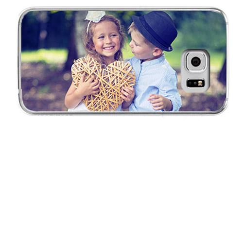 Galaxy S6 Edge hardcase maken