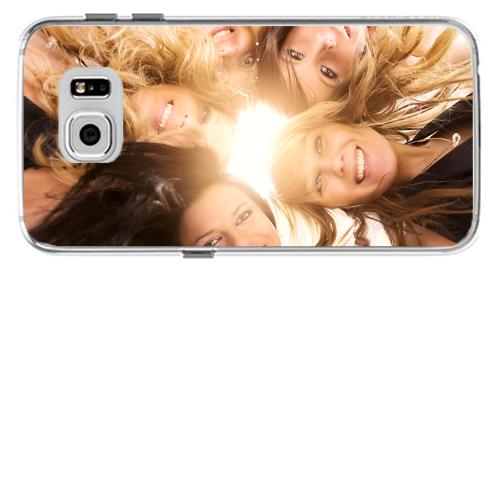 Galaxy S7 hardcase maken