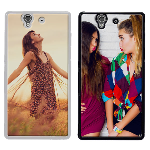 coque personnalisée Sony Xperia Z
