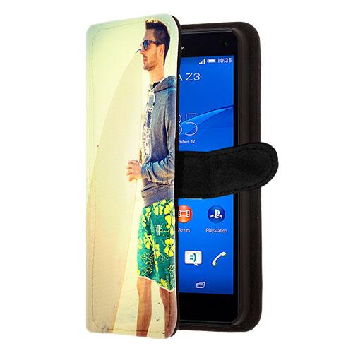 Z3 Compact telefoonhoesje ontwerpen