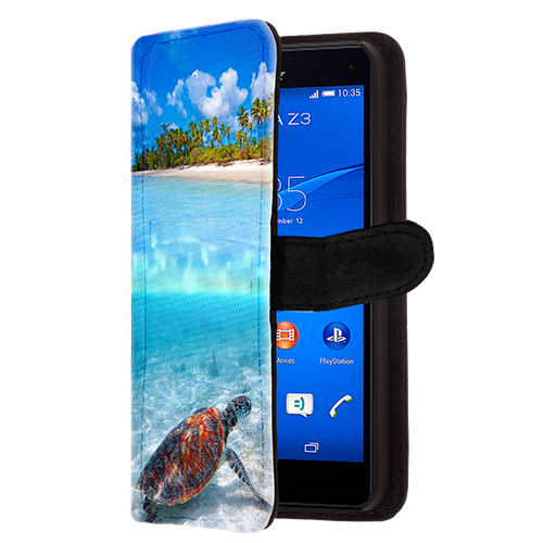 Coque personnalisée Sony Xperia Z3