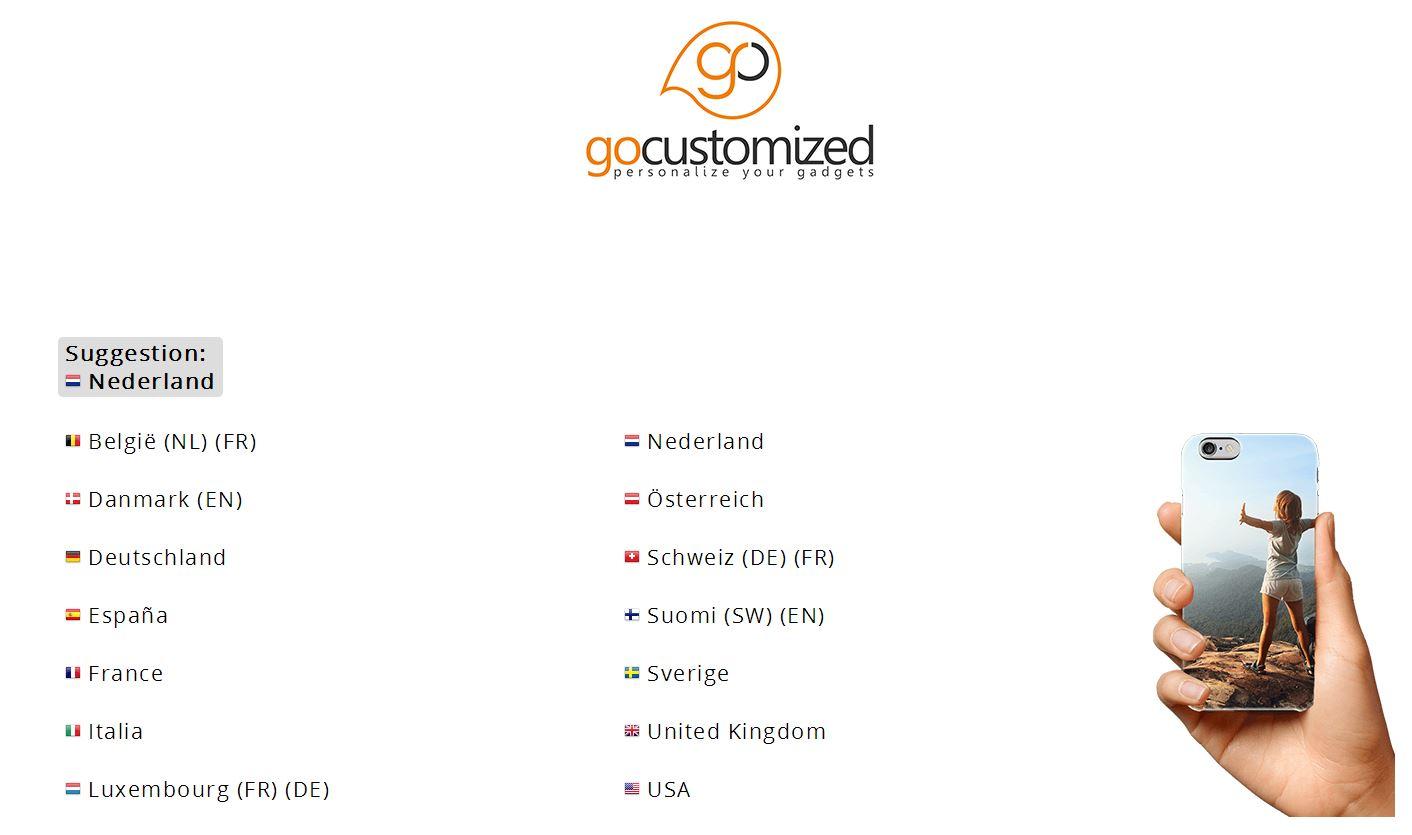 Van Amsterdamse startup naar internationale webshop.